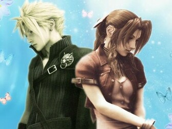 wallpapers Final Fantasy Game Wallpapers