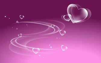Valentine Hearts wallpaper   350099