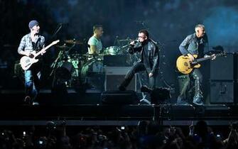 HQ U2 In Concert Wallpaper   HQ Wallpapers