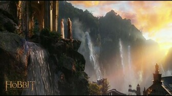 The Hobbit   An Unexpected Journey Epic wallpaper gallery Movie