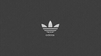 Download Wallpaper 1920x1080 Adidas Brand Logo Full HD