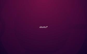 Ubuntu Wallpaper by shitsukesen 1
