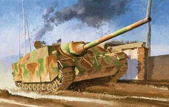 Wallpaper war tank ww2 german tank SPG jagdpanzer IV images