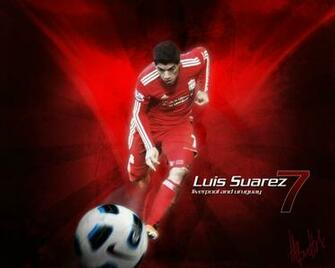 All Soccer Playerz HD Wallpapers Luis Suarez New HD