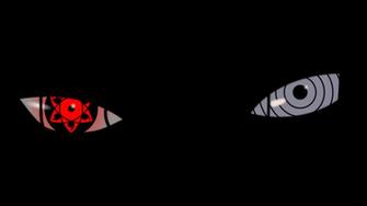 Rinnegan Sharingan Sasuke LVL6 by AngelofChaos91