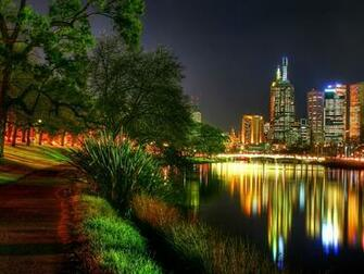 The city night lights wallpapers and images   wallpapers pictures