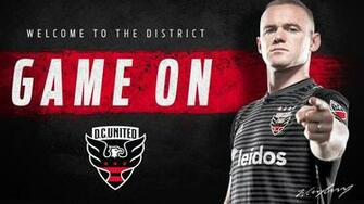 United sign EPL legend Wayne Rooney DC United