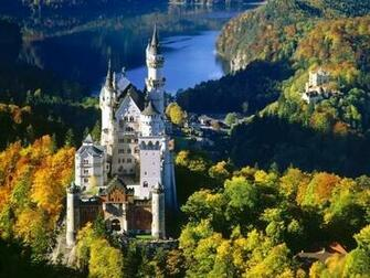 Bavaria Castle Screensaver Screensavers   Download Bavaria Castle