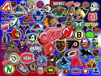 Logos de Hockey Shields Sports wallpaper download