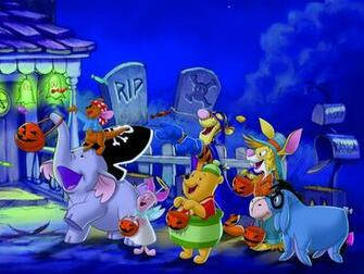 Happy Halloween Wallpaper Disney wallpaper wallpaper hd