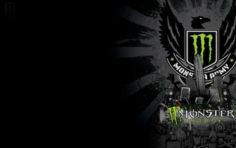 Monster Energy Wallpaper by 1337leviathan