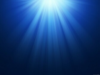Beautiful blue rays background Web Design