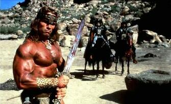 Conan the Barbarian Movie Wallpapers WallpapersIn4knet