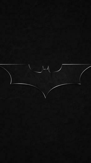 Mantia Batman iPhone5 Wallpaper Gallery