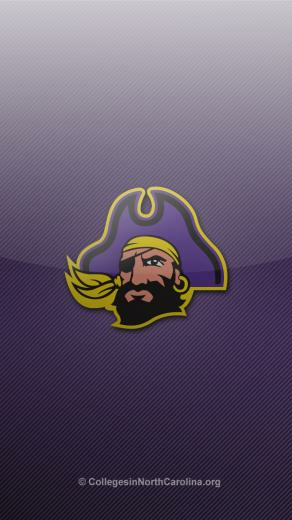 iphone 5 wallpaper 2 East Carolina ECU Pirates iPhone 5 Wallpapers