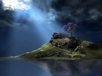 Island Wallpaper and make this wallpaper for your desktop tablet and