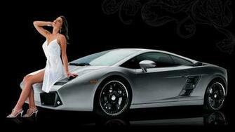 Car Girl HD Wallpaper 2 download