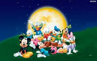Disney Desktop Wallpapers