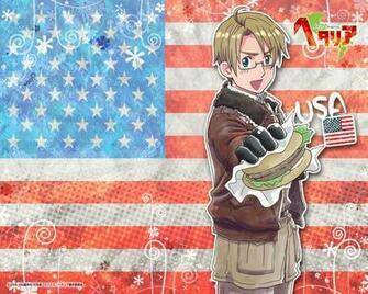 America   Hetalia Wallpaper 31249139