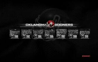 Oklahoma Sooners Football Wallpapers BestSportsWallpaperscom