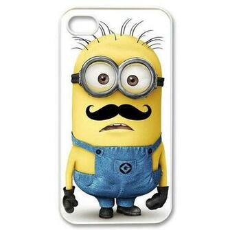 Mustache iphone 4 4s case Imperialcases   Accessories on ArtFire