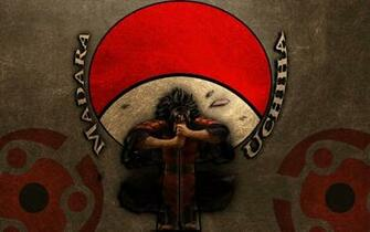 Uchiha Symbol Wallpapers