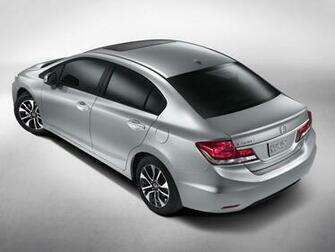 Honda Civic hd wallpaper 2013 HD Wallpaper