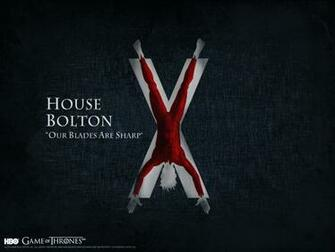 House Bolton   Game of Thrones Wallpaper 31246326