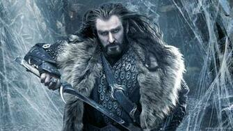 Thorin in The Hobbit 2 HD Wallpaper   iHD Wallpapers