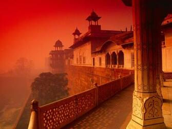 Agra Fort India Wallpapers HD Wallpapers
