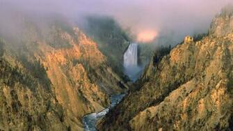 In Yellowstone National Park Hd 11334 Wallpaper Wallpaper hd
