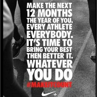 Nike Motivational Quotes Wallpaper QuotesGram