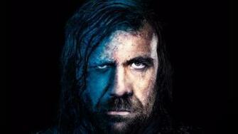 Download Game of Thrones Sandor Clegane Character HD Wallpaper Wide
