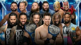 WWE Elimination Chamber 2020 Full Card Predictions More