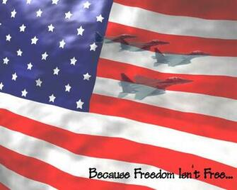 Because Freedom Isnt by Demigod121 on deviantART