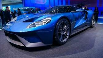Ford GT 2016 wallpapers HD download