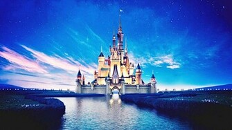 disney wallpapers hd disney castle wallpapers desktop background hd