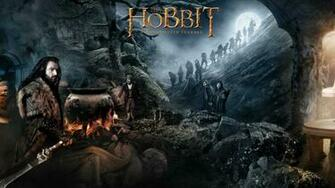 The Hobbit Wallpaper   The Hobbit Wallpaper 33042231