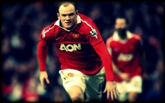 Wayne Rooney Football Player HD Wallpapers