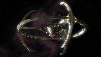 Deep Space Nine Wallpapers