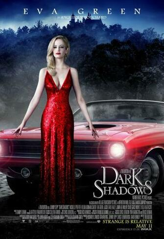 Dark Shadows 2012 Movie HD Wallpapers and Posters Download