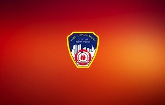 Wallpaper fdny red shield logo wallpapers miscellanea   download