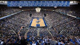 Rupp Arena Banners