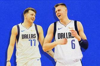 Kristaps Porzingis Is a Maverick How Will He Pair With Luka