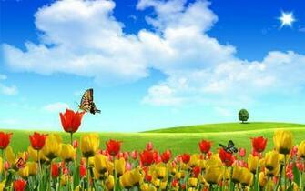 Cute Spring Wallpaper Cute spring wallpaper