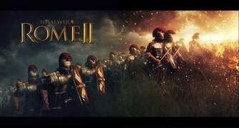 Rome II Total War   Wallpaper by MalteBlom