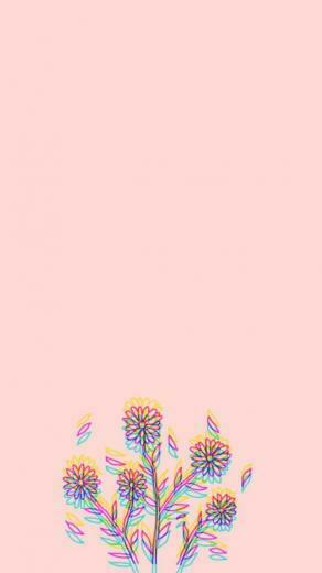 pink aesthetic wallpaper soft Aesthetic iphone wallpaper