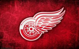 Download wallpaper NHL Detroit desktop wallpaper in the