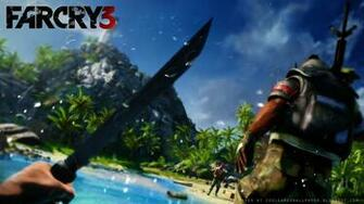 Far Cry 3 Wallpaper   Cool Games Wallpaper