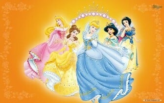 Disney Princess Wallpapers Download
